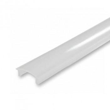 Cover for 007 Angular LED Aluminum Profile