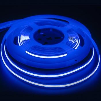 Tira Led COB 75W Azul 24V...