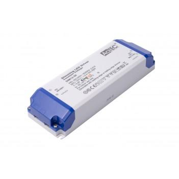 Alimentatore Actec 50W 12V DIM12-50 - Dimmerabile Taglio di