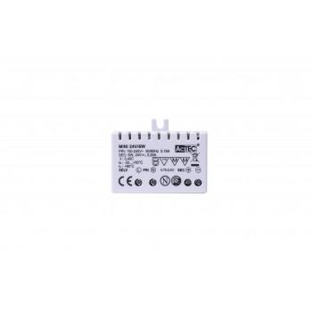Actec Mini Power Supply 6W 24V - Mini24V/6W