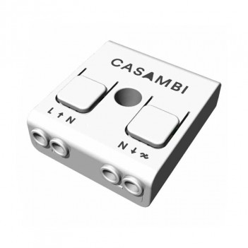 Casambi CBU-TED Dimmer Trailing Edge Gestione Bluetooth