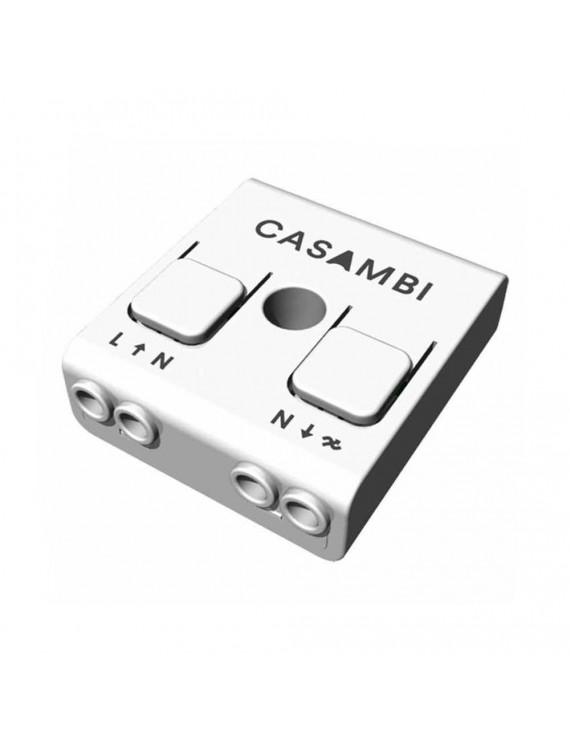 Casambi CBU-TED Dimmer Trailing Edge Gestione Bluetooth