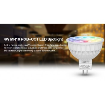 Mi-Light 4W Bombilla LED...