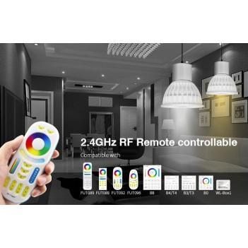 Mi-Light 4W MR16 LED light Ampoule RGB + CCT télécommandable