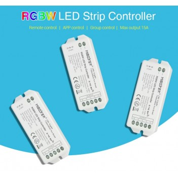 Mi-Light Controlador RGBW 4...