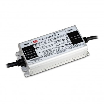 MeanWell Power Supply 100W 24V IP67 XLG-100-24A