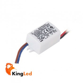 Led Power Supply 3W 700MA 2.5V-4V Constant Current Driver