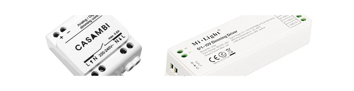 0-10V - Illuminazione led di qualità garantita
