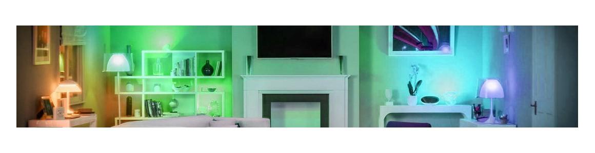 Série RGB + CCT - Lighting at fair prices