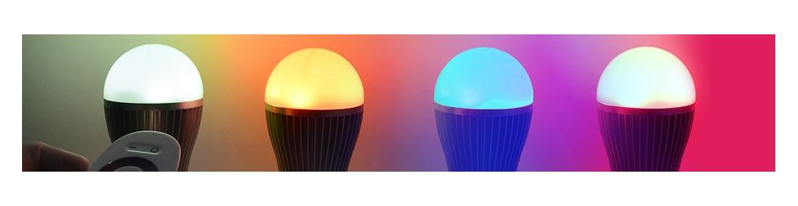 Serie RGB RGBW - L'illuminazione a prezzi giusti