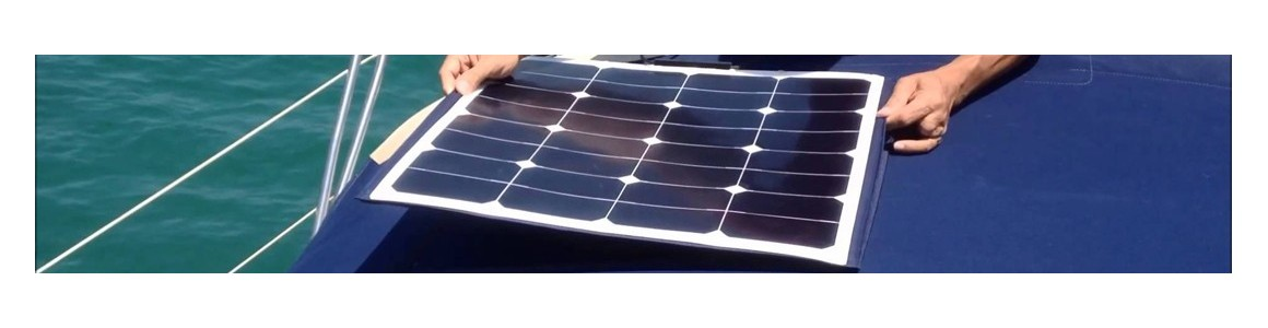 Flexible Solar Panels - Lighting at fair prices