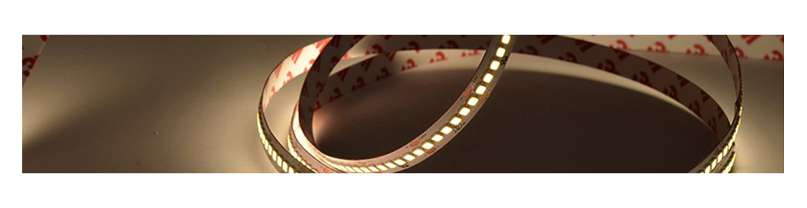 Serie Pro Chip Samsung - Illuminazione led di qualità garantita