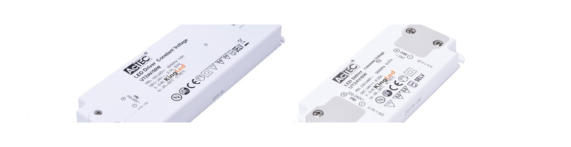 UT Ultra slim - Lighting at fair prices
